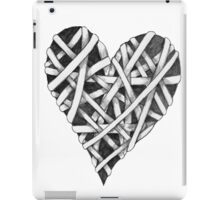 Mended Heart iPad Case/Skin
