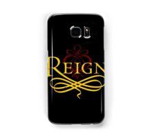 Reign Samsung Galaxy Case/Skin