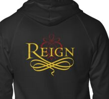 Reign Zipped Hoodie