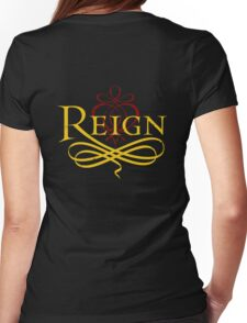 Reign Womens Fitted T-Shirt