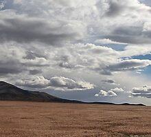 winnemucca clouds by DonActon