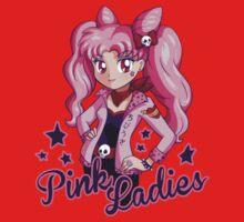 Pink Ladies Kids Tee