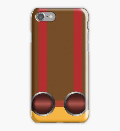 Psychonauts Raz Goggles iPhone Case/Skin