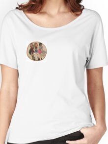Throw Me To The Wolves Women's Relaxed Fit T-Shirt