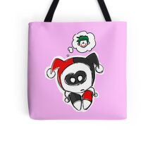Sono Harley thoughts Tote Bag