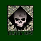 BLACK OPS by Randall Robinson