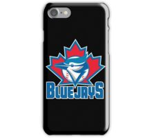 Toronto_Blue_Jays_Logo_ iPhone Case/Skin