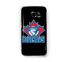Toronto_Blue_Jays_Logo_ Samsung Galaxy Case/Skin