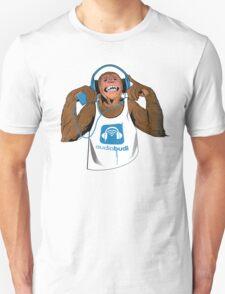 Audio Monkey T-Shirt