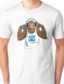 Audio Monkey Unisex T-Shirt