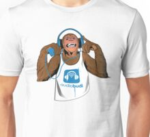 Audio Monkey Unisex T-Shirt