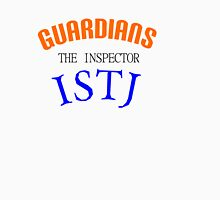 ISTJ Guardian personality Unisex T-Shirt