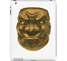 Mr Shikami iPad Case/Skin