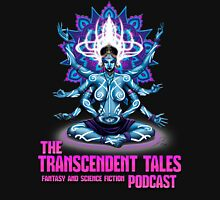 Transcendent Tales Podcast Unisex T-Shirt