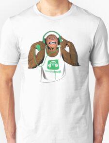 Green Monkey  Unisex T-Shirt