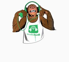 Green Monkey  Unisex T-Shirt