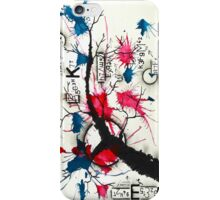 """Science of Life""  iPhone Case/Skin"