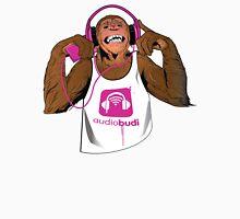 Pink Monkey Unisex T-Shirt