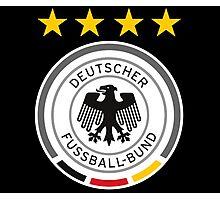 Germany national football Photographic Print
