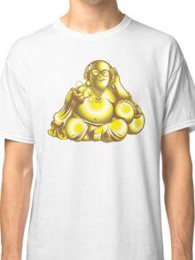 Silence is GOLDen Classic T-Shirt