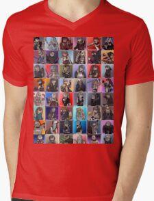 Fire Emblem Fates Characters Mens V-Neck T-Shirt