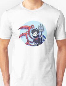 Heian Alien Unisex T-Shirt