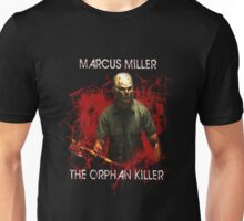 The Original Marcus Miller Logo Unisex T-Shirt