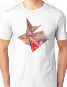 Refraction Unisex T-Shirt