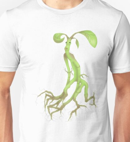 Cheeky Bowtruckle Unisex T-Shirt
