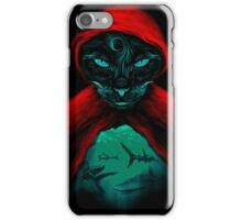 Cat Sharks iPhone Case/Skin