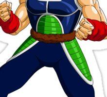 Dragon Ball Z - Bardock Sticker