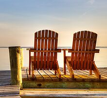 A Place to Hold Hands: Chesapeake Bay by Kadwell
