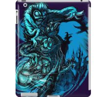shaddow play iPad Case/Skin