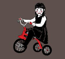 Saw Girl Puppet T-Shirt