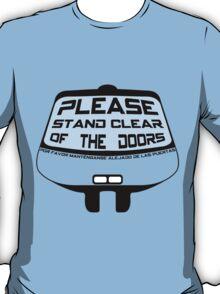 Monorail (Light) T-Shirt