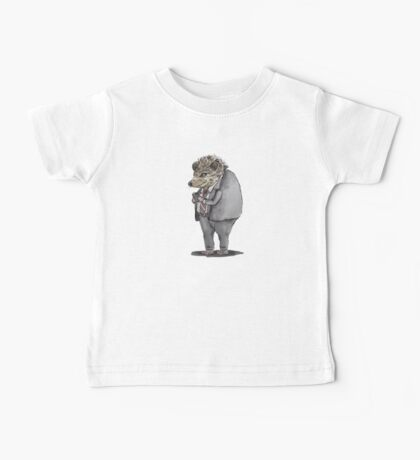 The Urban Hedgehog Baby Tee