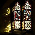 Windows and Shadows by Richard Hamilton-Veal