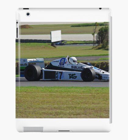 Williams FW06 iPad Case/Skin