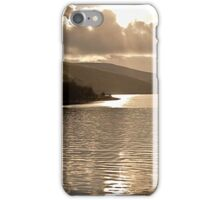 Into the Valley iPhone Case/Skin
