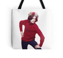 Matthew Gray Gubler Tote Bag