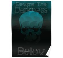 Darkness Below Poster