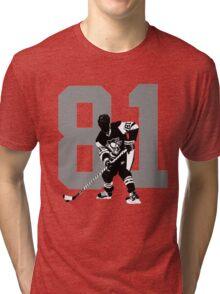 81 - Kessel Tri-blend T-Shirt