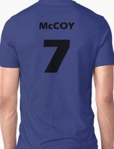 McCoy jersey T-Shirt