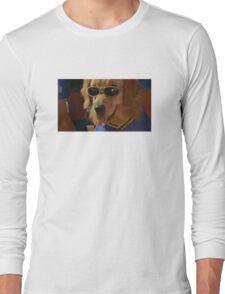 Cool Dog Long Sleeve T-Shirt