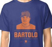 Bartolo Classic T-Shirt