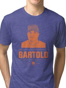 Bartolo Tri-blend T-Shirt