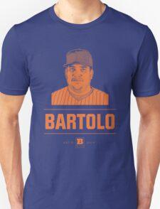 Bartolo Unisex T-Shirt
