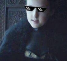 LYANNA MORMONT 2  - Game Of Thrones Sticker