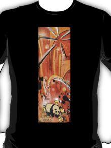 Panda Love Pop Series #2 T-Shirt