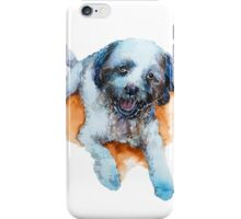 DOG#17 iPhone Case/Skin